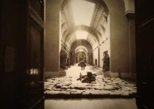 El Museo del Prado durante la Guerra Civil