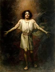 Parsifal - Egusquiza
