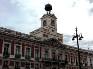 Puerta del Sol 2