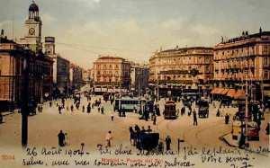 Puerta del Sol 30