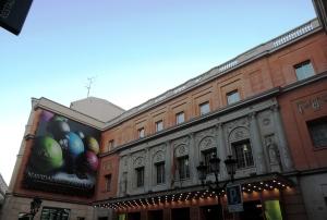 Teatro de La Zarzuela (2)