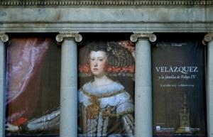 Velázquez y la familia de Felipe IV