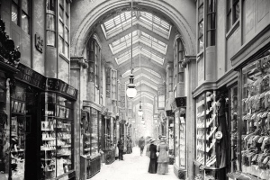 Burlington Arcade (Londres)