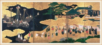 Japonismo en CaixaForum