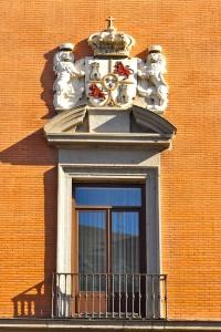 Palacio de los duques de Uceda
