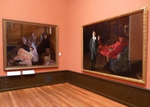 Museo Sorolla - Sala 1