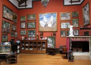 Museo Sorolla - Sala III