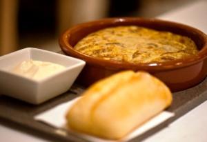 Tortillas de Gabino