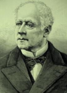 D. José de Salamanca y Mayol, primer marques de Salamanca.