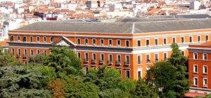 Palacio Cibeles 3
