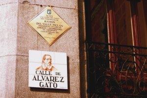 Alvarez Gato