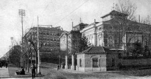 Bulevar de Sagasta