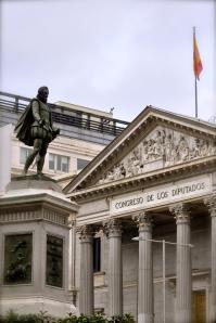 Cervantes & Congreso