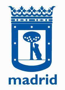 Escudo corporativo Ayuntamiento de Madrid