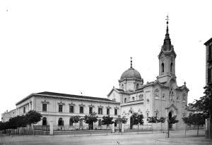 Iglesia del Buen Suceso 3