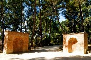 Quinta de los Molinos 25