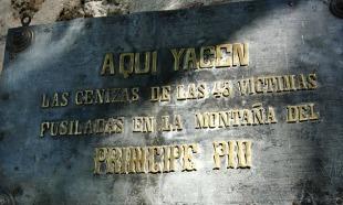 Cementerio de La Florida 3