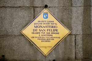 Gradas de San Felipe