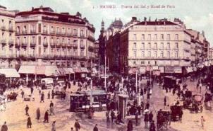 Hotel París