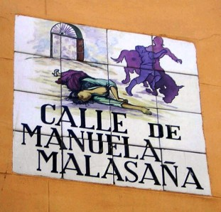 Manuel Malasaña