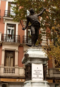 Monumento a Ruiz