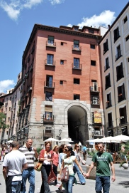 Plaza Mayor & Austrias (7)