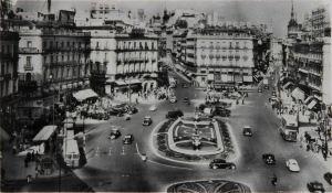 Puerta del Sol - 1959