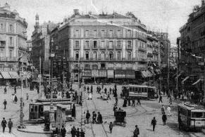 Puerta del Sol 4