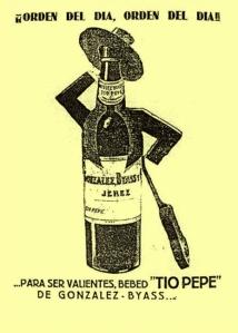 Tío Pepe 1936