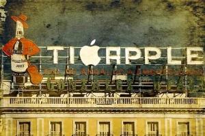 Tio Apple