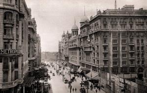 1924-Gran Vía 1924