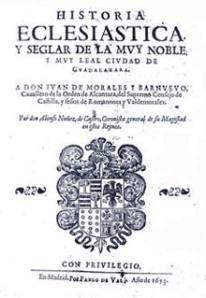 Alfonso Núñez de Castro
