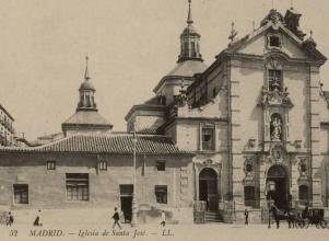 Calle Alcalá 13