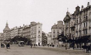 Calle Alcalá 18