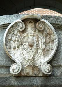 Capilla del Obispo.