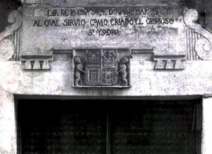 Casa de Iván de Vargas 1