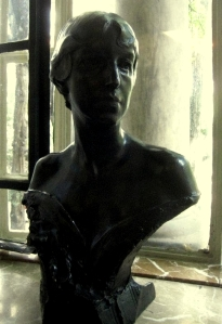 Clotilde Sorolla 1919