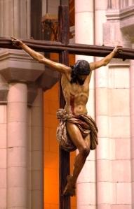 Cristo de la Buena Muerte -  Juan de Mesa