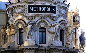 Gran Vía - Metropolis 4
