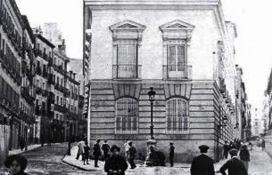 Gran Vía - Palacio Duquesa de Sevillano 3