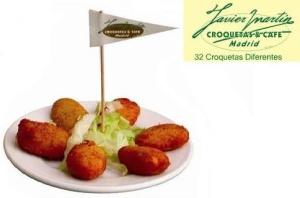 Javier Martin Croquetas 2