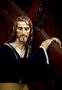 Jesús el Nazareno - Málaga