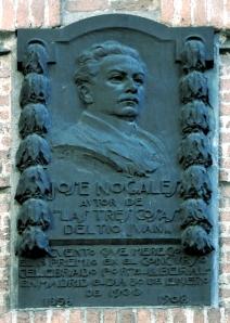 Jose Nogales
