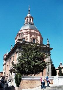 San Andrés.