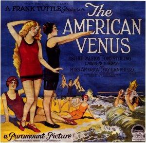 La Venus Americana