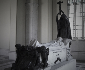 Mausoleo Eduardo Dato 1