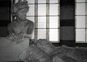 Mausoleo Sagasta
