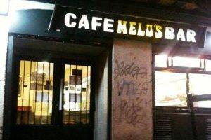 Melo's 1