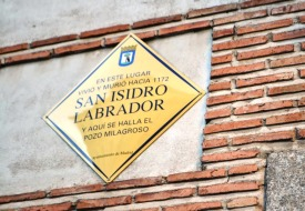 Museo de San Isidro.