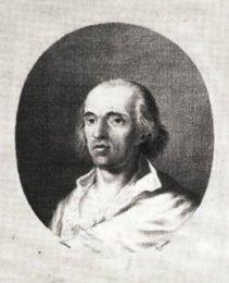 Nicolás Fernández de Moratín